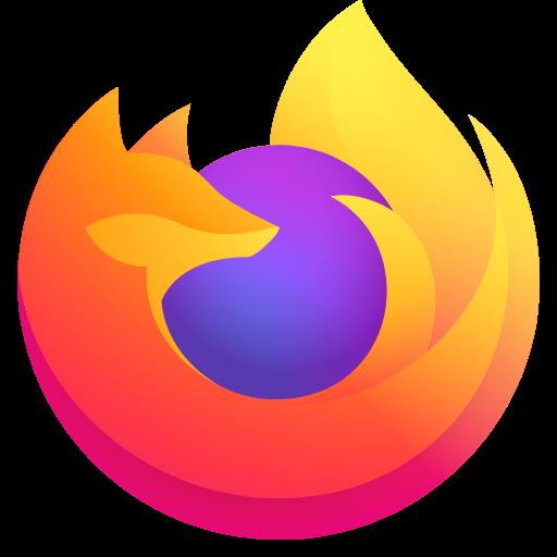 Mozilla Firefox ファイアーフォックス ロゴ