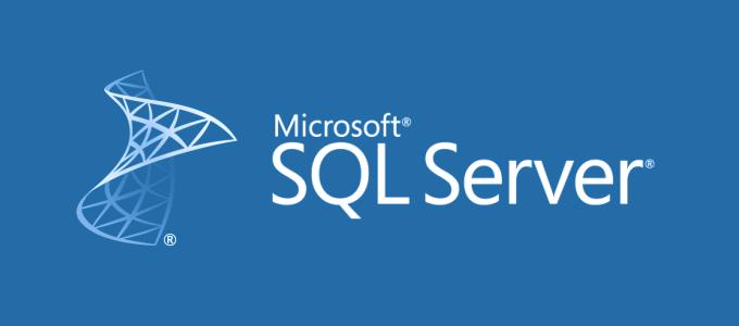 SQL Server ロゴ
