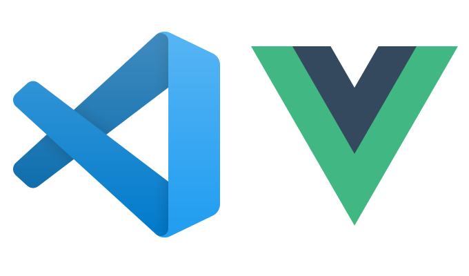 Visual Studio CodeとVue.js拡張機能プラグインのVetur